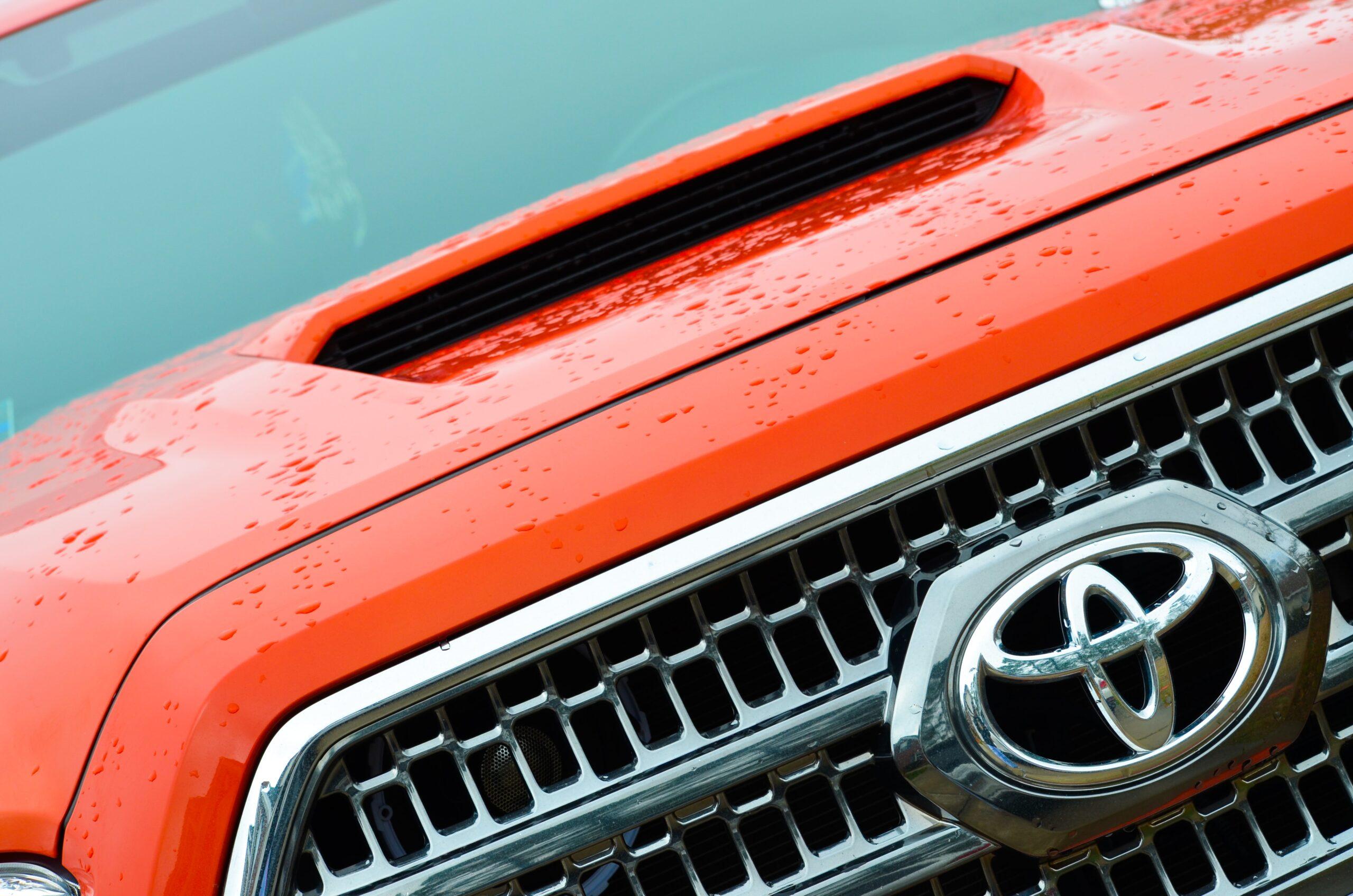 Waterville TG remporte un Prix d'Excellence en Qualité de Toyota